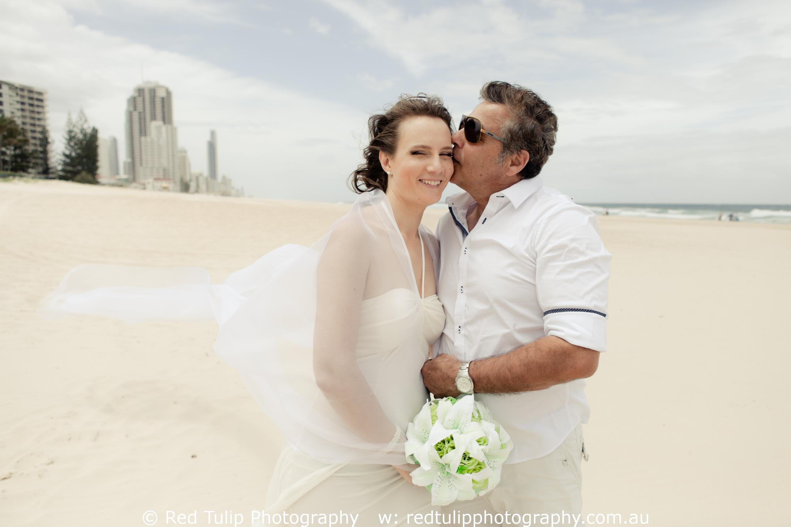 Gold Coast engagement photography session