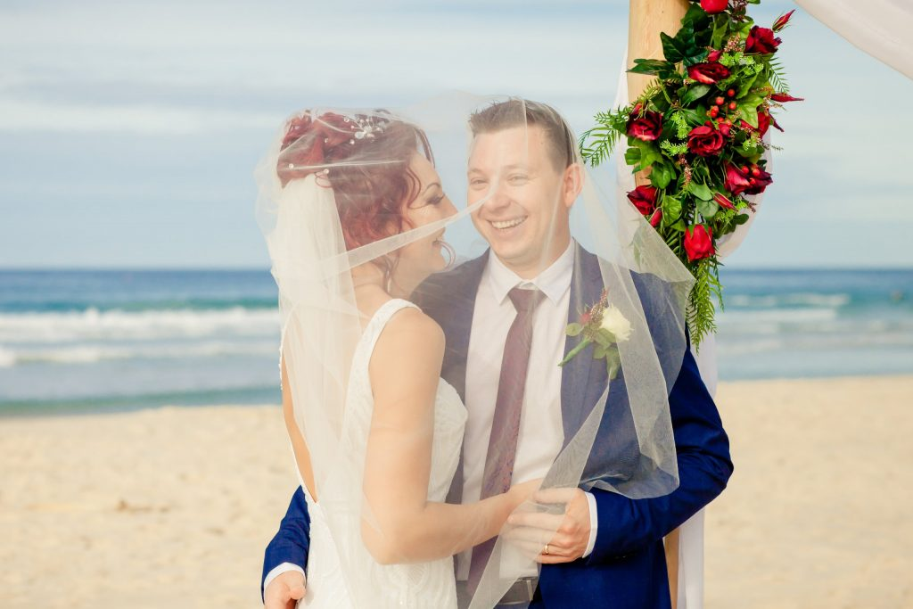 Gold Coast wedding photographer - Red Tulip Photography 4